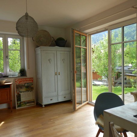 Küche/Essbereich, © im-web.de/ Tourist-Information Gmund am Tegernsee