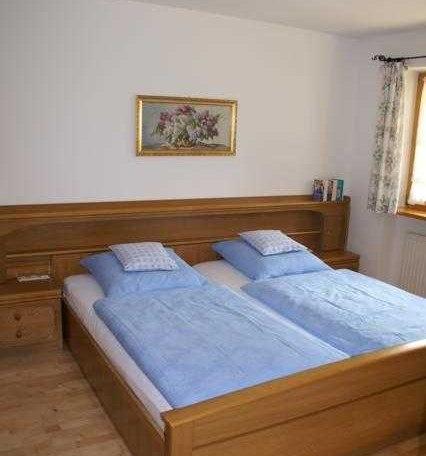 Schlafzimmer Süd, © im-web.de/ Tourist-Information Rottach-Egern