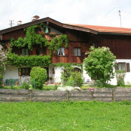 Unser Haus, © im-web.de/ Tourist-Information Rottach-Egern