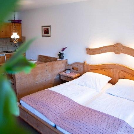 liebevoll eingerichtet im bayerischen Stil, © im-web.de/ Tourist Information Tegernsee