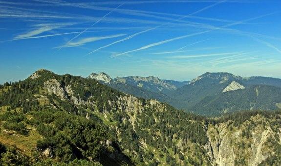 Schildenstein - Gipfel, © Gemeinde Kreuth