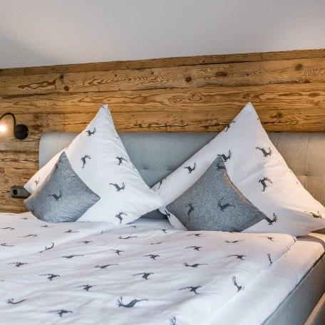 Detail Schlafzimmer 1, © im-web.de/ Alpenregion Tegernsee Schliersee Kommunalunternehmen