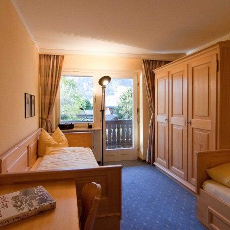 Schlafzimmer, © im-web.de/ Tourist-Information Rottach-Egern