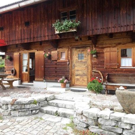Süd Ansicht, © im-web.de/ Tourist-Information Rottach-Egern