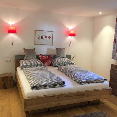 Schlafzimmer, © im-web.de/ Tourist-Information Kreuth