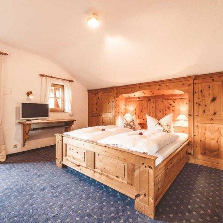 Unsere heimeligen Doppelzimmer, © im-web.de/ Tourist-Information Bad Wiessee
