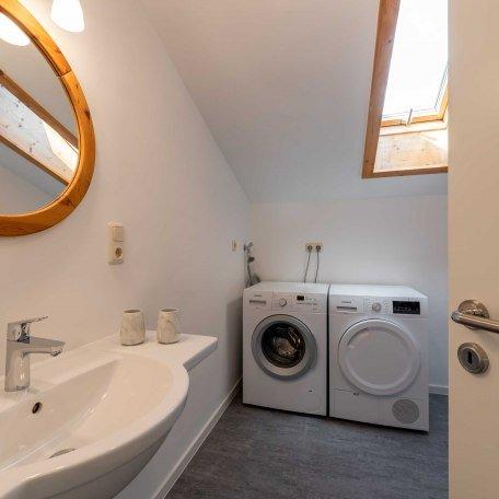 Waschmaschine und Trockner, © im-web.de/ Alpenregion Tegernsee Schliersee Kommunalunternehmen