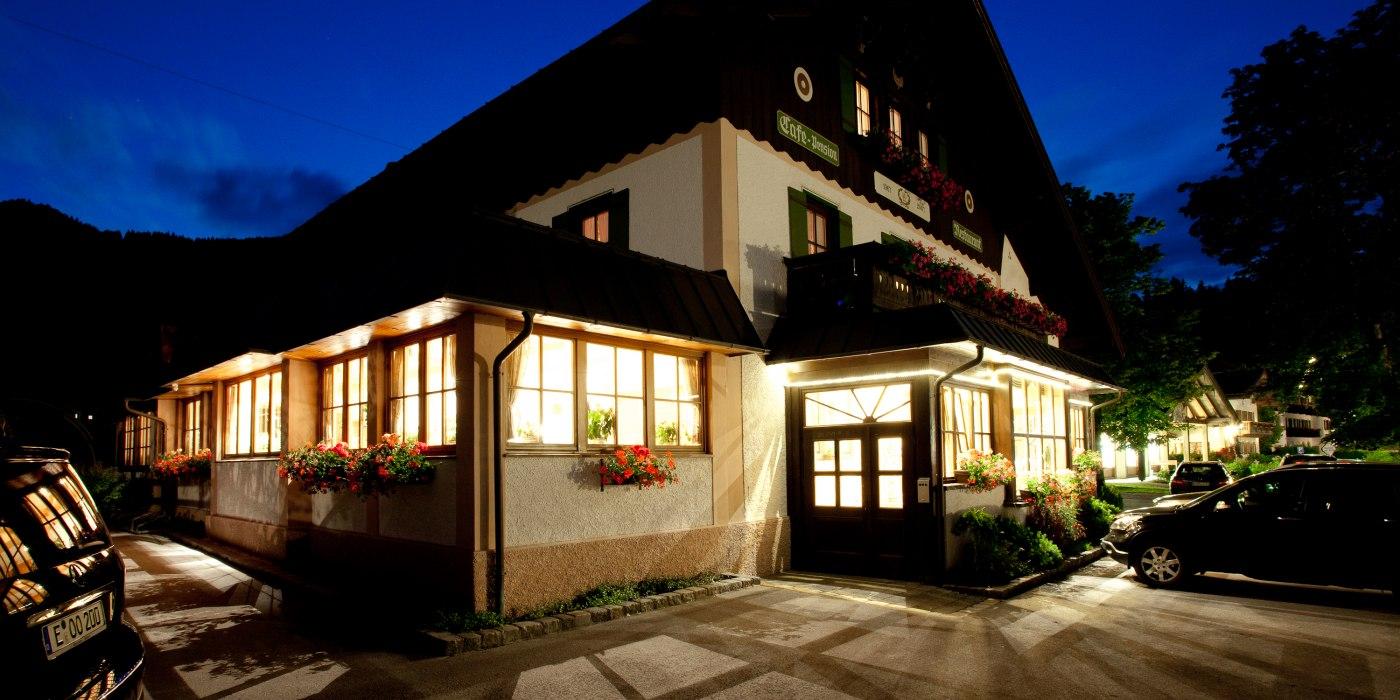 Gasthof Göttfried