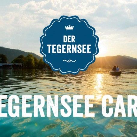 TegernseeCard eine Selbstverständlickeit im Gästehaus Winkler, © im-web.de/ Tourist-Information Kreuth