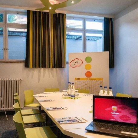 Seminarraum I, © im-web.de/ Tourist-Information Bad Wiessee