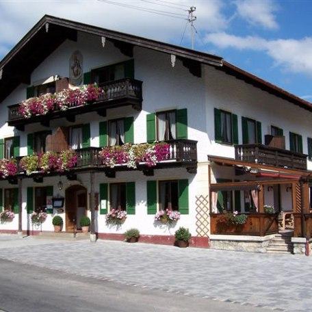 Gasthof zum Hagn Kreuth, © Fam. Nocker