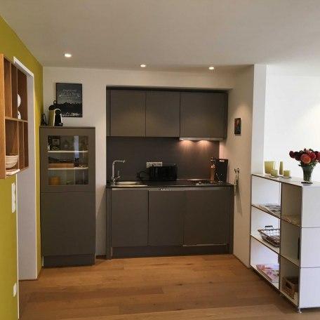 Küche, © im-web.de/ Tourist-Information Kreuth