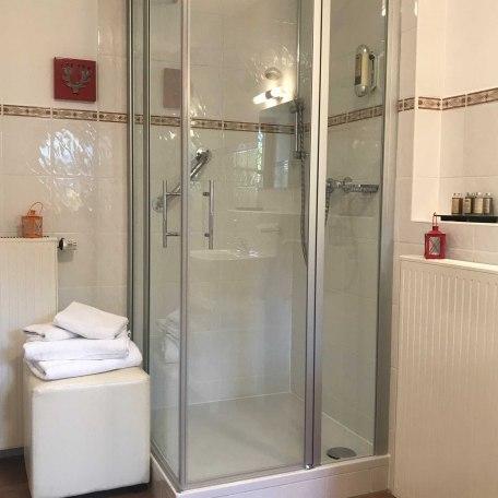 Badezimmer, © Freihaus 18
