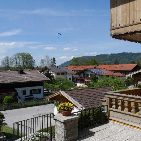 Ausblick, © im-web.de/ Tourist-Information Rottach-Egern