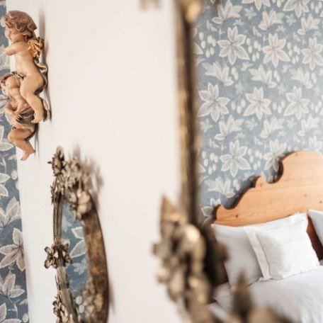Doppelzimmer De Luxe, © im-web.de/ Tourist-Information Bad Wiessee