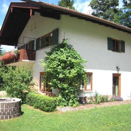 Garten und Haus, © im-web.de/ Tourist-Information Gmund am Tegernsee