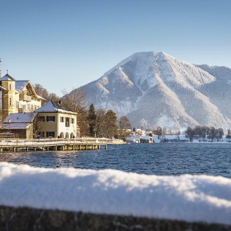 Wallberg im Winter, © Der Tegernsee, Dietmar Denger