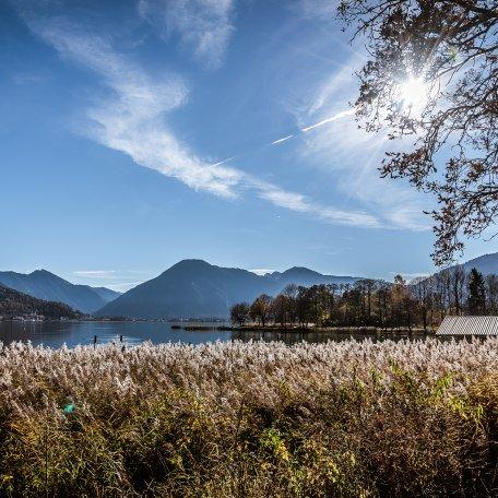 Bad Wiessee Herbst, © Der Tegernsee, Peter Prestel