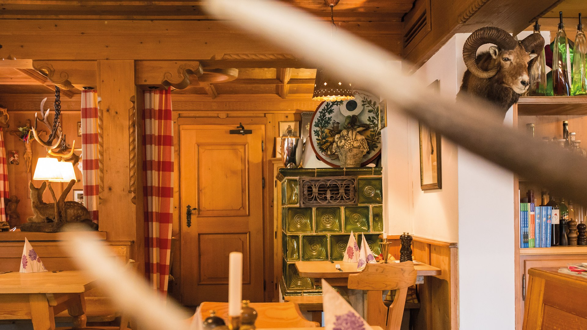 Almgasthaus Aibl, © Der Tegernsee