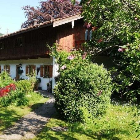 Ferienwohnung Mayr am Campingplatz Wallberg Kreuth, © im-web.de/ Tourist-Information Kreuth