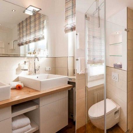 großes Badezimmer, © im-web.de/ Tourist-Information Rottach-Egern