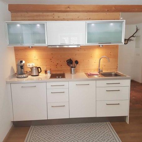 Küche, © im-web.de/ Alpenregion Tegernsee Schliersee Kommunalunternehmen