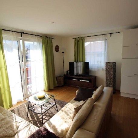 Der mit Liebe zum Detail ausgestattete Wohn- und Essbereich!, © im-web.de/ Tourist-Information Rottach-Egern