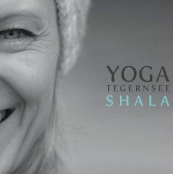 Yoga Tegernsee Shala by Andrea Stumböck, © Andrea Stumböck