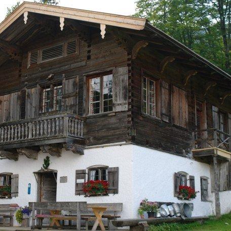 Königsalm Kavaliershaus, © Tegernseer Tal Tourismus GmbH