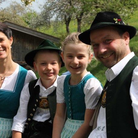 Ihre Gastgeberfamilie freut sich auf Sie!, © im-web.de/ Tourist-Information Gmund am Tegernsee