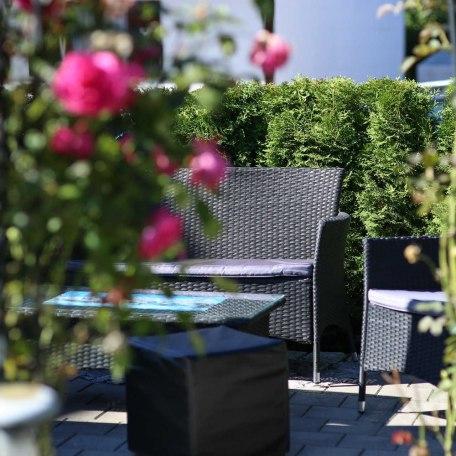 Garten, © im-web.de/ Alpenregion Tegernsee Schliersee Kommunalunternehmen