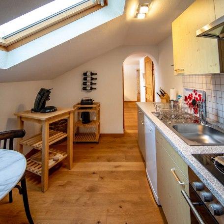 Küche, © im-web.de/ Tourist-Information Bad Wiessee
