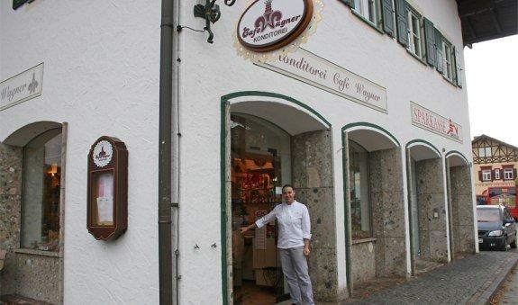 cafe-wagner-gmund, © Cafe Wagner