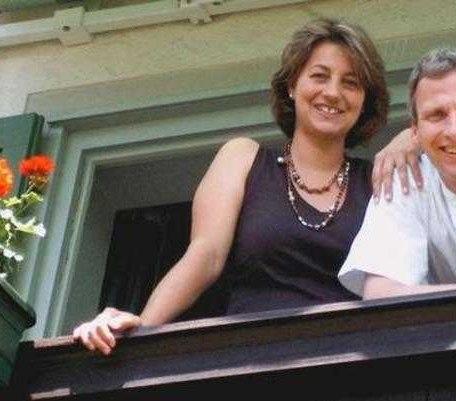 Susanne und Josef Strohschneider, © im-web.de/ Tourist-Information Rottach-Egern