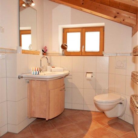 Badezimmer, © im-web.de/ Tourist-Information Bad Wiessee