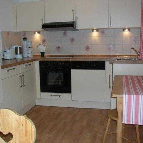 Einbauküche, © im-web.de/ Tourist-Information Rottach-Egern