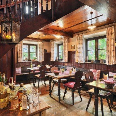 Gasthaus Jennerwein, © Gasthaus Jennerwein