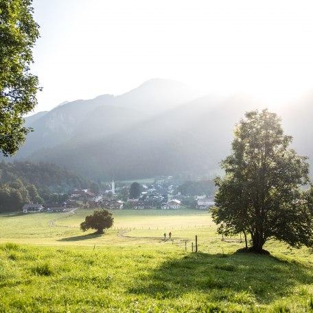 Kreuth Landschaft, © Der Tegernsee, Julian Rohn