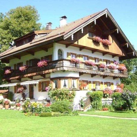 Haus Seeblick Bad Wiessee, © im-web.de/ Tourist-Information Bad Wiessee