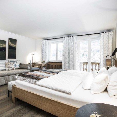 Zimmer mit Seeblick, © im-web.de/ Tourist-Information Rottach-Egern