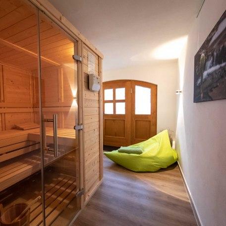 Sauna, © im-web.de/ Tourist-Information Bad Wiessee
