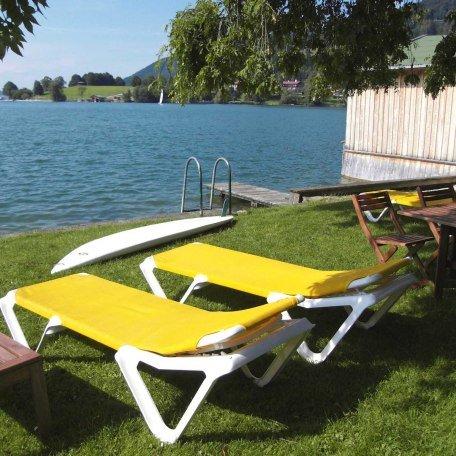 Unser Seegarten, © im-web.de/ Tourist-Information Rottach-Egern