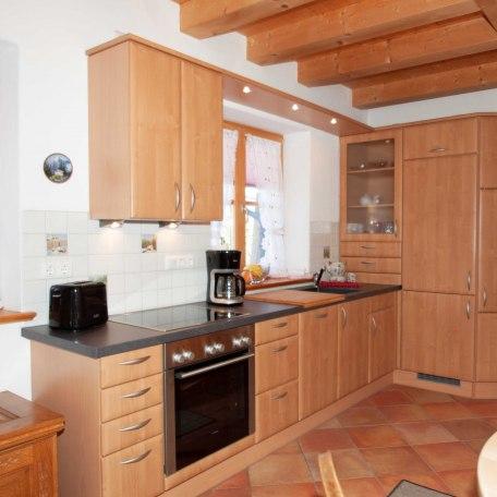 Küchenzeile, © im-web.de/ Tourist-Information Bad Wiessee