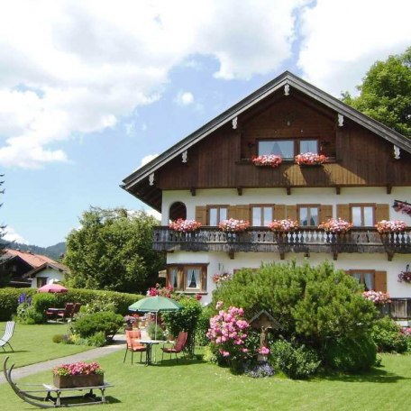 Haus Seeblick Urlaub am Tegernsee, © im-web.de/ Tourist-Information Bad Wiessee