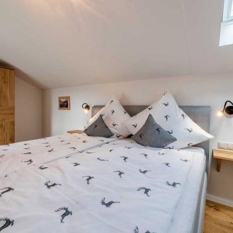 Schlafzimmer 2, © im-web.de/ Alpenregion Tegernsee Schliersee Kommunalunternehmen