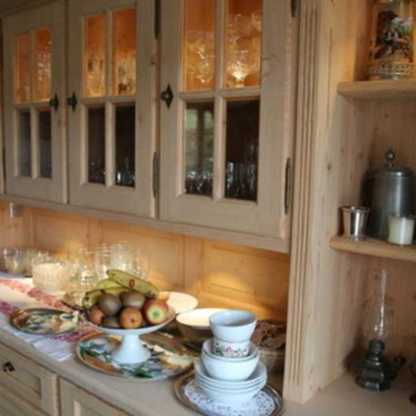 Frühstücksraum, © im-web.de/ Tourist-Information Bad Wiessee