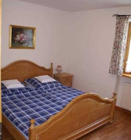 Schlafzimmer Nord, © im-web.de/ Tourist-Information Rottach-Egern