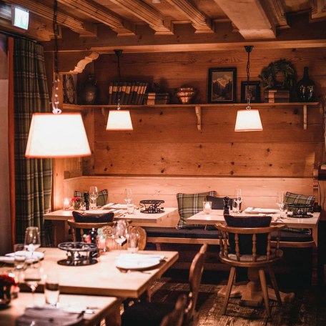 Kreuther Fondue Stube, © Hotel Bachmair Kreuth-Weißach