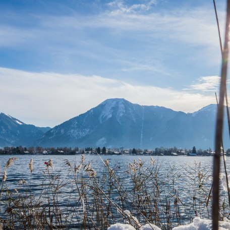 Winterlandschaft, © Der Tegernsee, Christoph Schempershofe