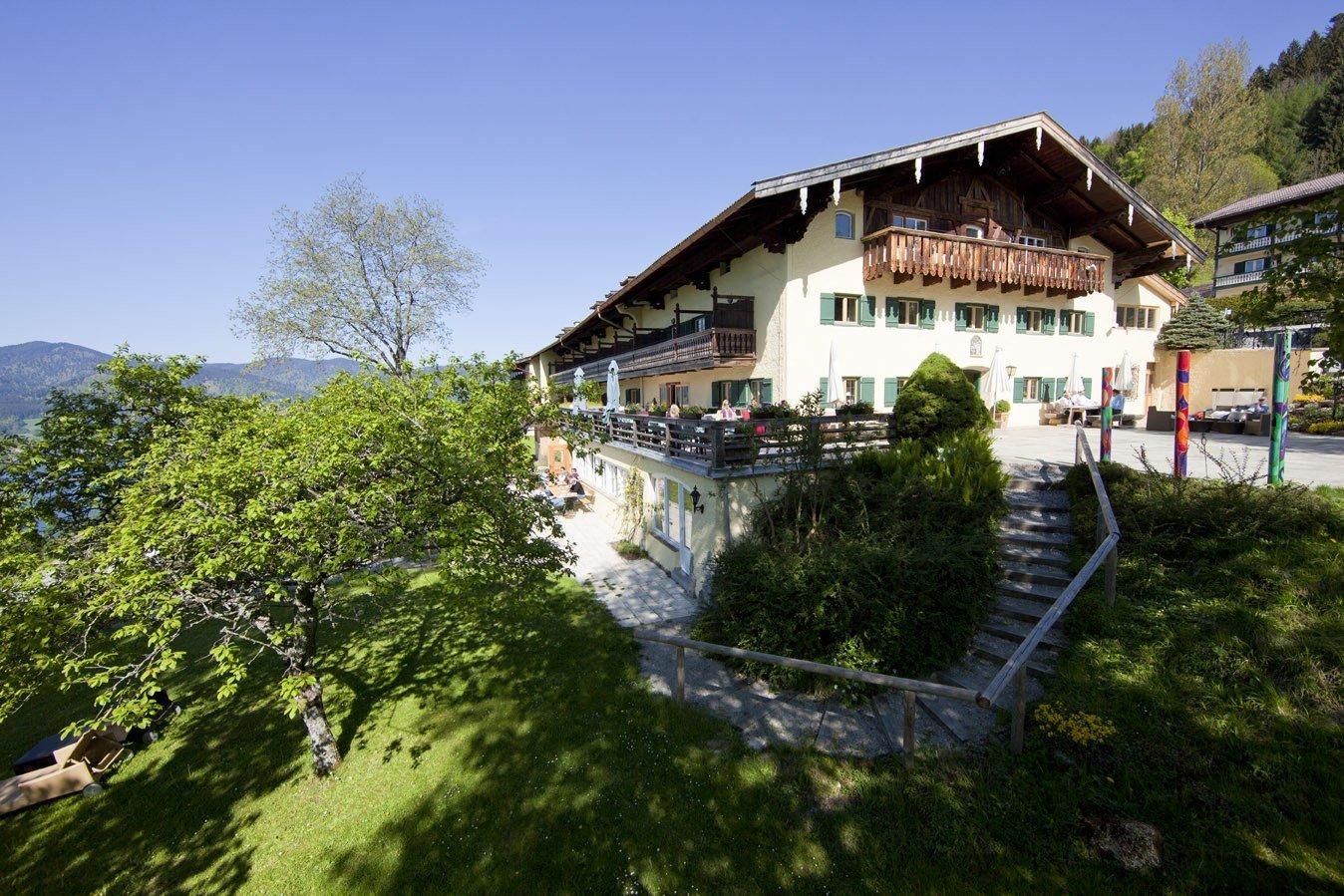 Gastgeber in Stadt Tegernsee